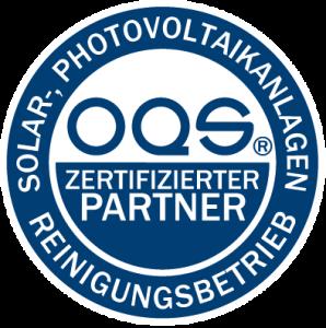 Zertifizierte Solarreinigung von Ihrer guten Fee GmbH