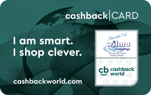 cashback-Reinigung